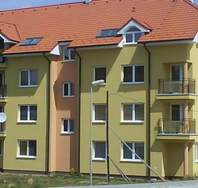 bytová jednotka